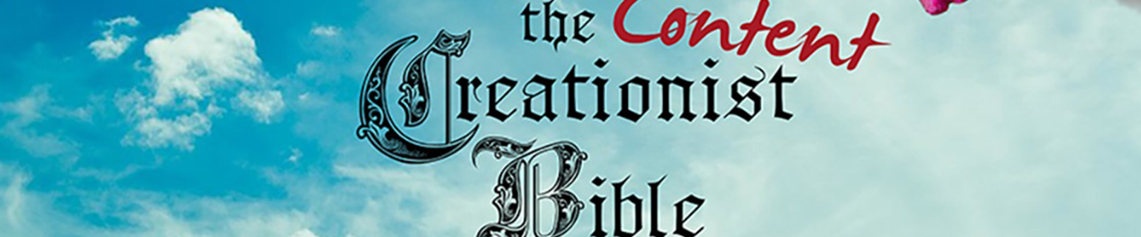 B2B Content Creationist Bible