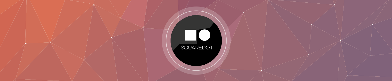 Squaredot Inbound Marketing Agency Logo
