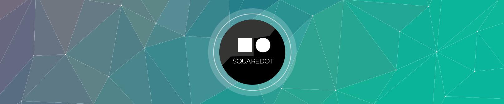 Squaredot B2B Content Strategy