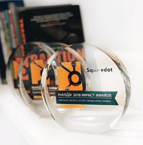 squaredot_impact awards 2018