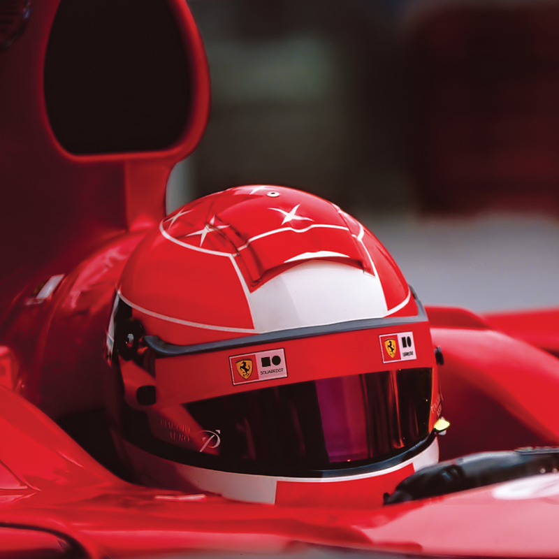 What B2B brands could learn from Ferrari