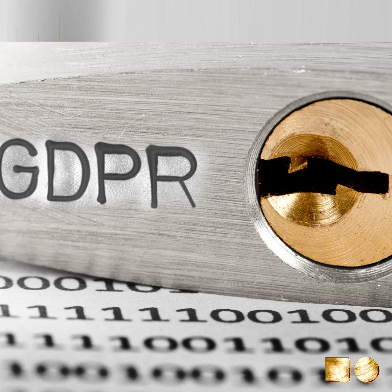 How GDPR Affects B2B Marketing Data