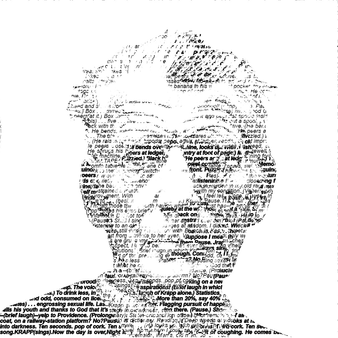 Samuel Beckett & the (post)modern Marketer