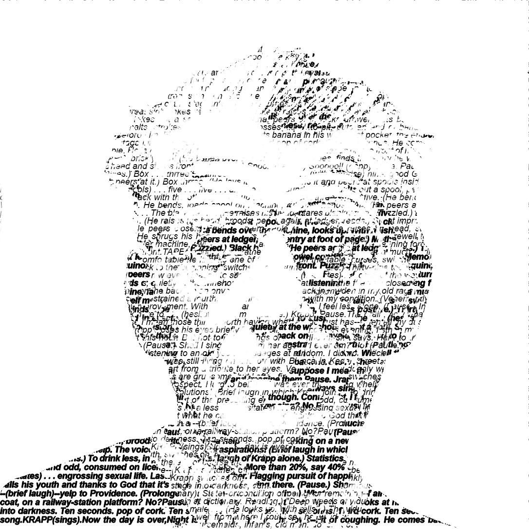 Samuel Beckett & the (post)modern Marketer