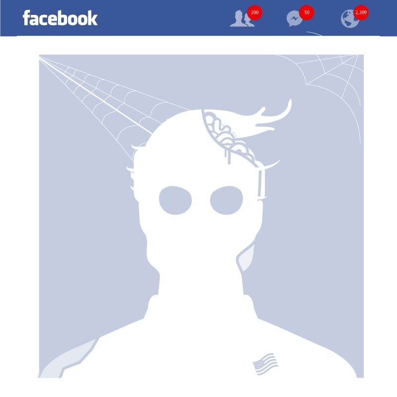 The Zombie Apocalypse has Kicked Off on Facebook!